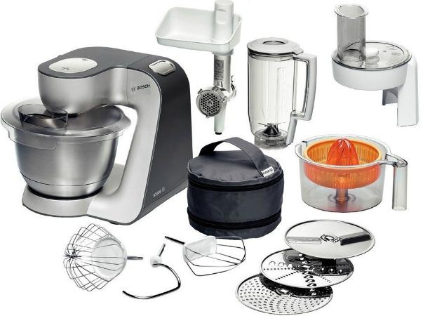 Выбор бытовой техники для кухни