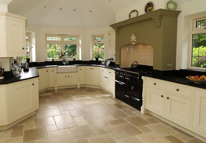Дизайн пола в кухне 60 фото примеров