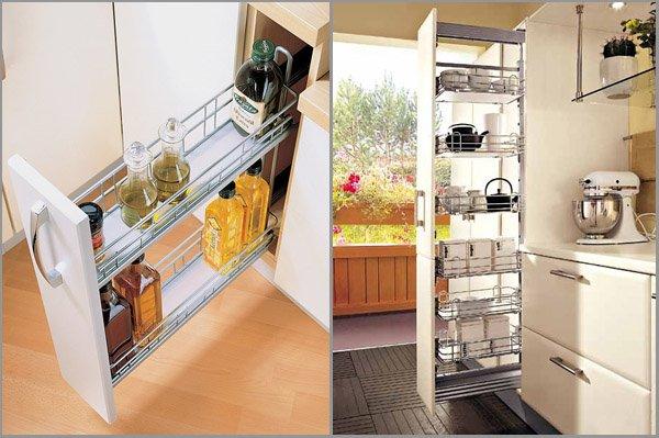 Шкафчики для кухни 35 фото современных идей