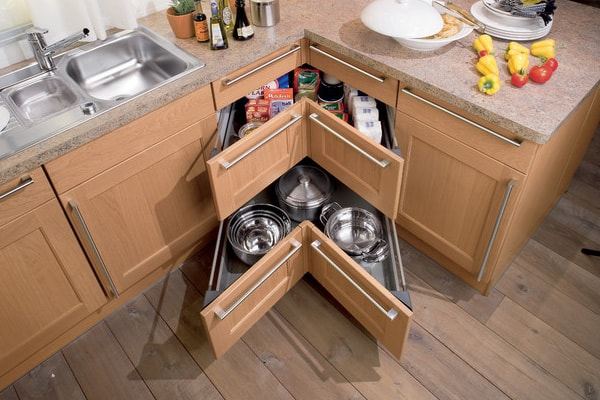 Шкафчики для кухни