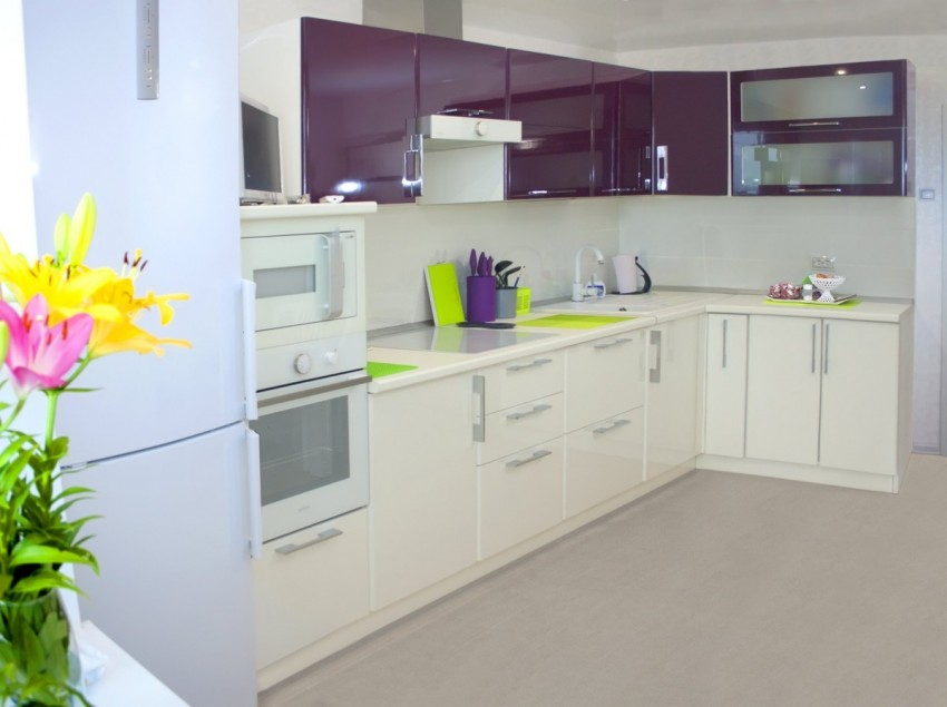 Как обустроить кухню: самые удачные и современные решения для кухни. Инструкция + 100 фото