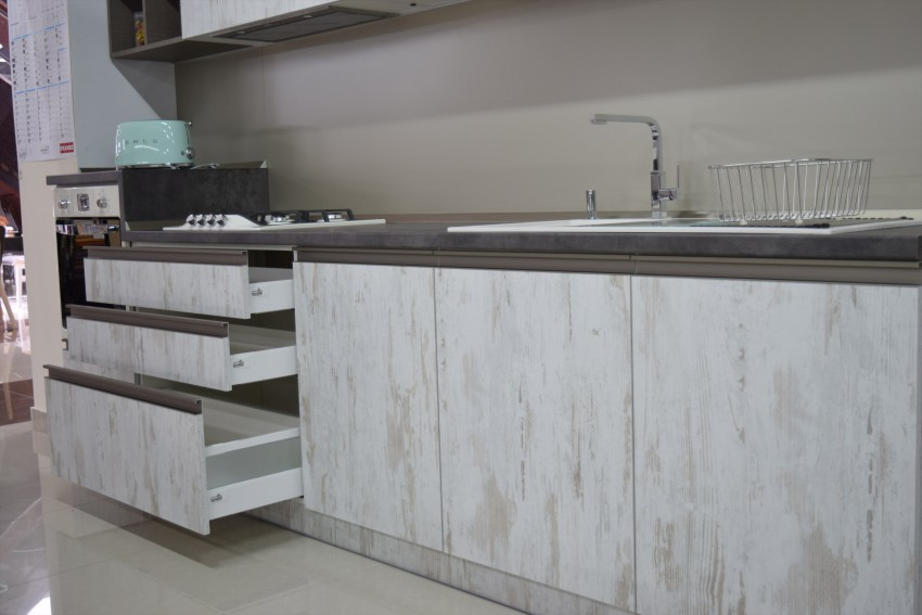 Кухни из ДСП - инструкция по выбору, определению качества, уходу и эксплуатации (85 фото)