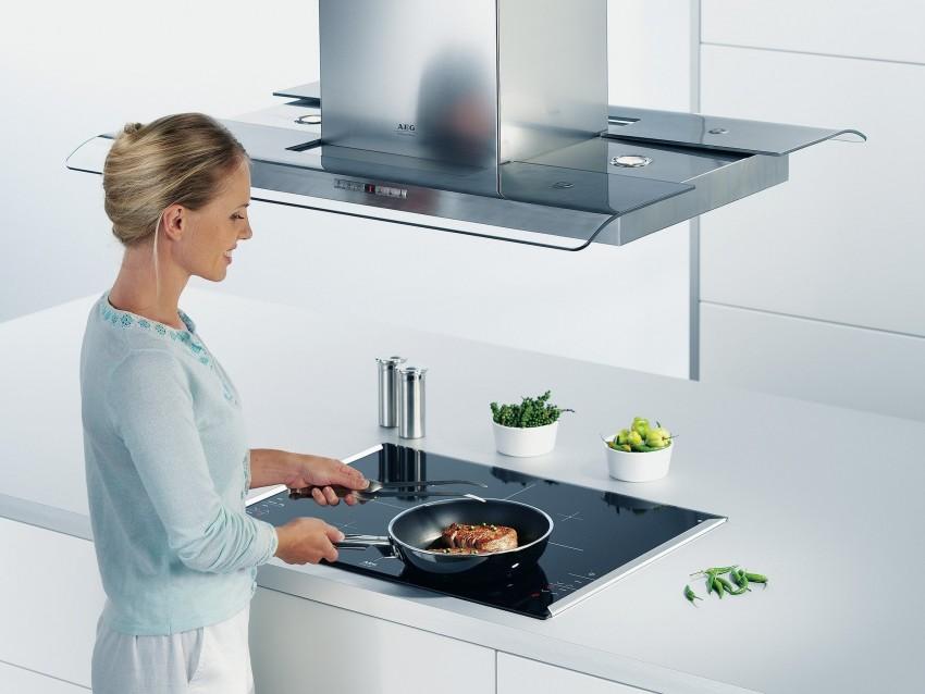 Плита для кухни - инструкция по выбору и установке лучшего устройства (80 фото)