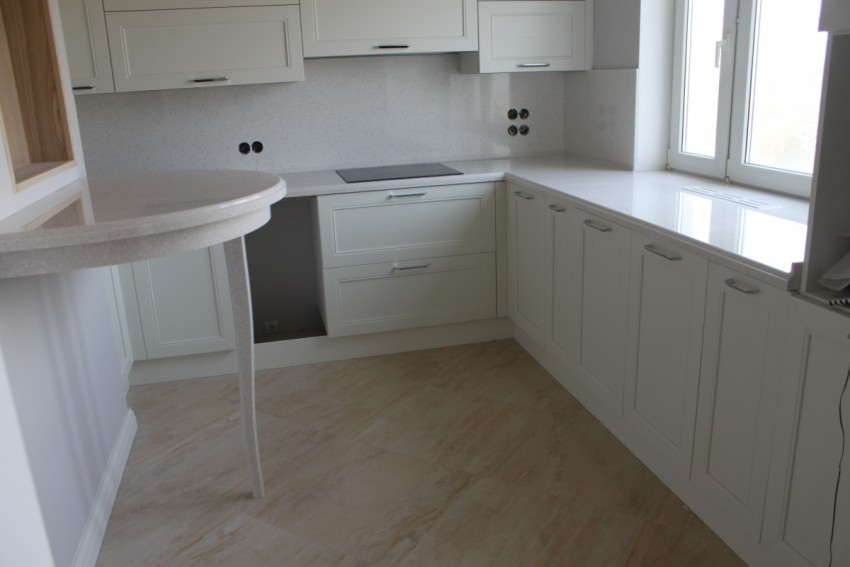 Подоконник на кухне - особенности использования и советы по дизайну. 85 фото идей оформления