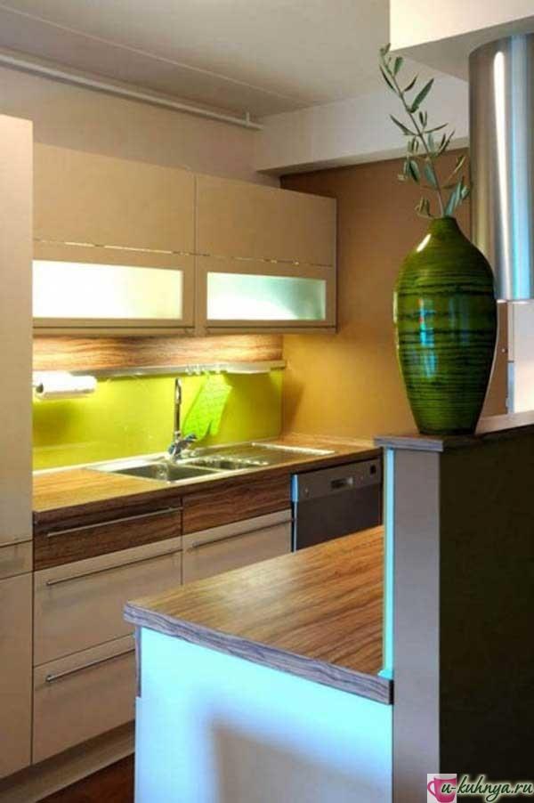 лучший дизайн кухни фото в современном стиле