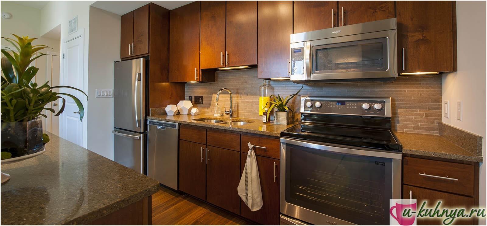 лучшие кухни дизайн современный стиль