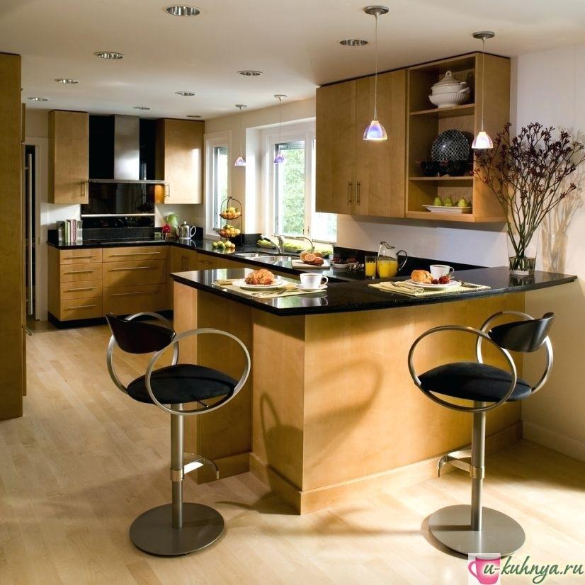 барные столы и стулья для кухни