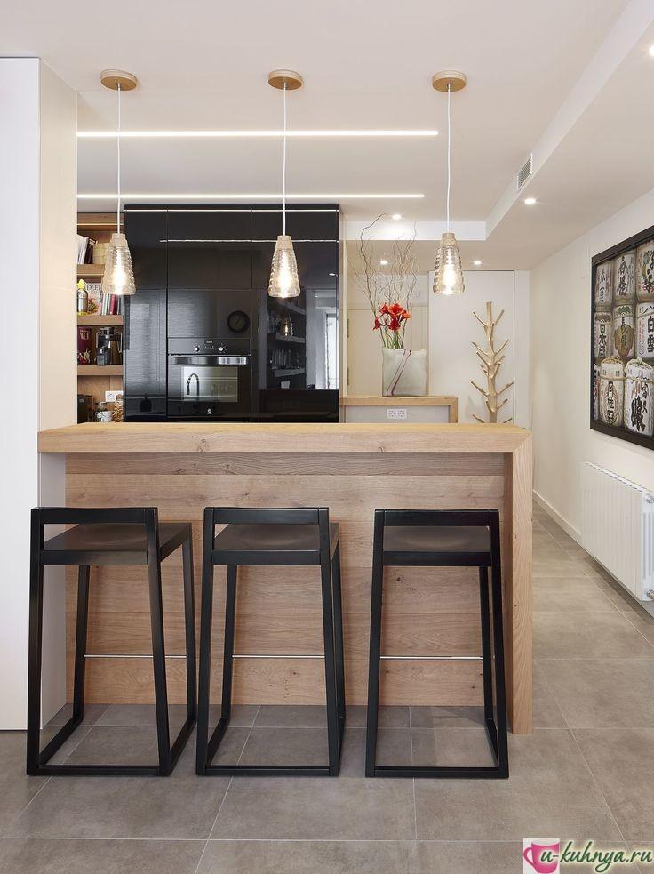 складные барные стулья для кухни