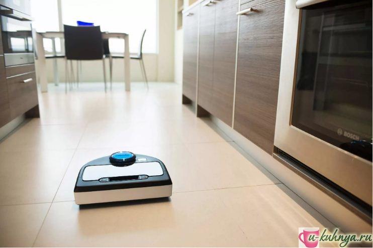 Купить робот пылесос: правила выбора